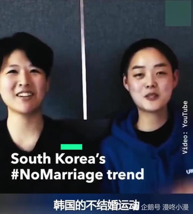 韩信不结婚运动成为了年轻女子的一种潮流,不结婚的原因很多样