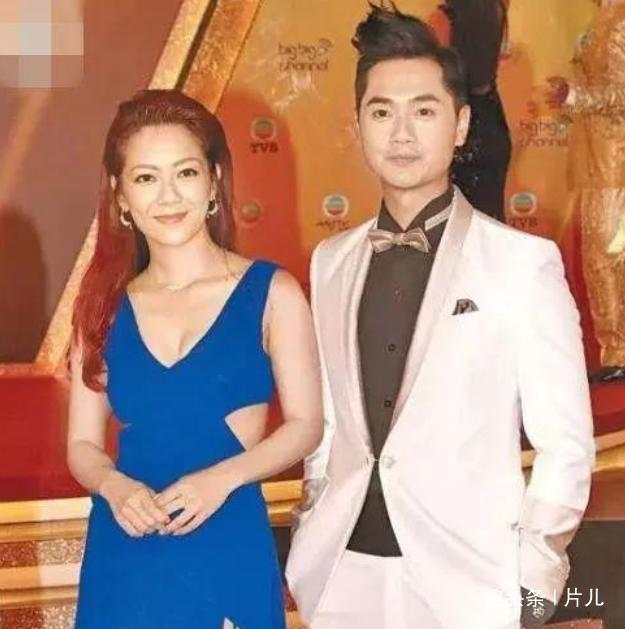 郑俊弘与何雁诗宣布结婚,平台晒婚纱照,受到网友嘲讽