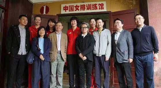 《中國女排》爭議不斷,陳忠和表示不滿,電影丑化自己只為賺錢