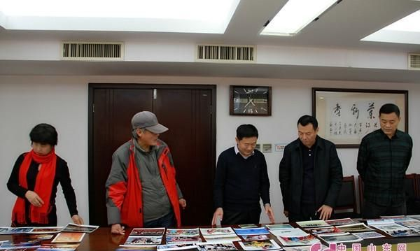 菏泽银行业第二届摄影比赛评选结果揭晓
