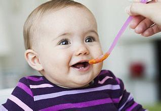 婴儿辅食添加,8大误区需谨慎!