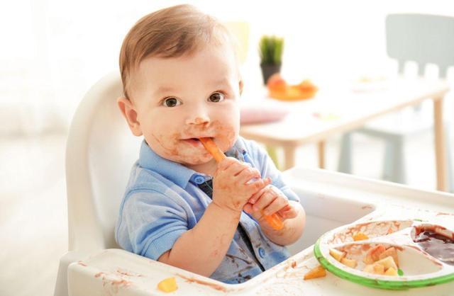 宝宝需要补铁吗?6个月后的宝宝应添加高铁辅食