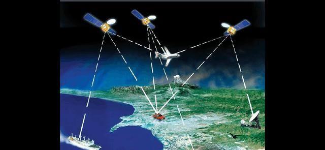 我国北斗系统究竟比GPS强多少?看完这些你或许会惊叹!