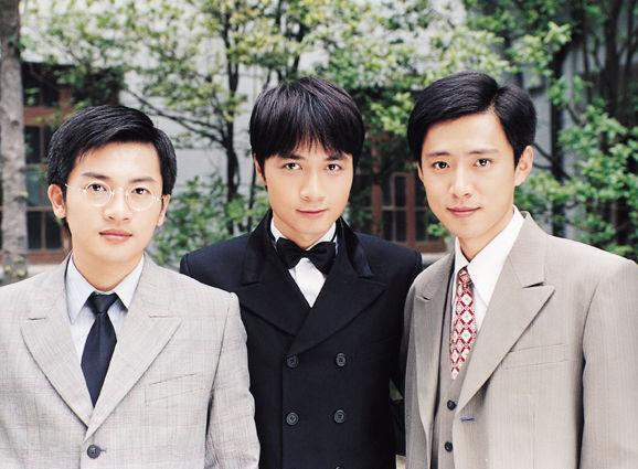 敲定赵薇古巨基苏有朋重聚,《王牌5》能助浙江卫视走出低谷?