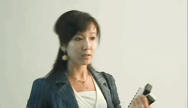 网曝10年前《爱情公寓》试镜,娄艺潇霸气,李金铭羞涩