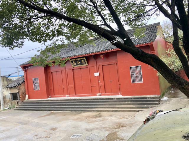 """浙江宁波唯一一座名字里带""""鬼""""的寺庙,大多数宁波人却没听说过"""