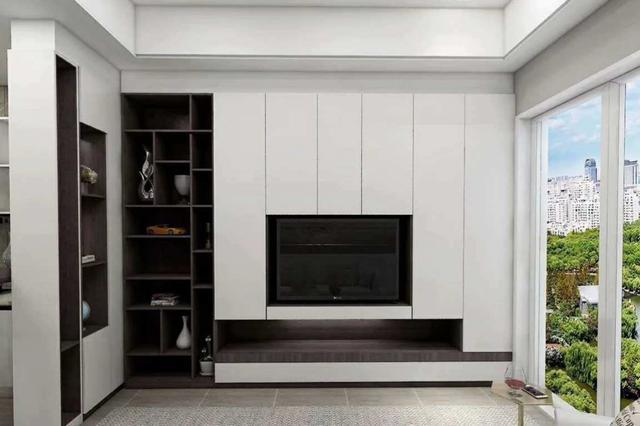 定制家具安装前后,要注意3点细节问题,让家更时尚更实用