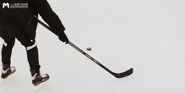 Axure教程:冰球小游戏