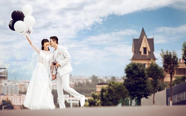 怕冷的新人们,冬季婚纱照怎么办?告别寒冷只能到三亚旅拍吗?