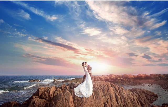 春节玩转普吉岛,蜜月和拍摄婚纱照两不误,让新人的婚纱照嗨翻天