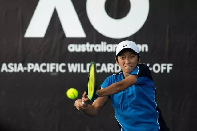 澳網開打,中國12人選手出擊資格賽,女單兩人提前出局