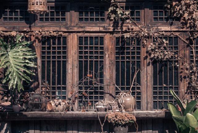 浙江最诗意的古镇,一个景区两个五级景点,游览需要乘坐摆渡船