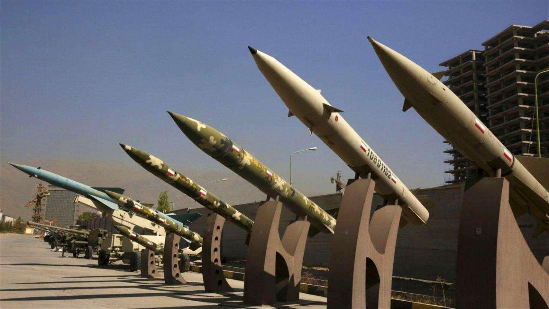 美军事先掐断GPS,为何伊朗导弹还能打得那么准?答案揭晓