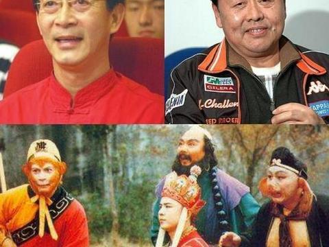 西游记小演员:侯磊没长残,蔡远航没长残,他长成了低配版王祖蓝