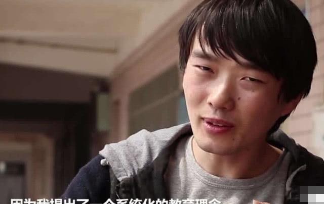 """徐孟南为抨击高考,写满""""请给我0分"""",现状令人唏嘘"""