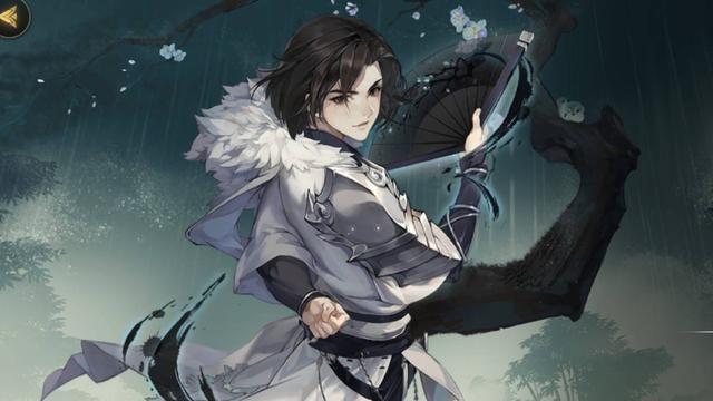 剑网3指尖江湖:游戏中哪个角色女粉最多?谁才是你最喜欢的人