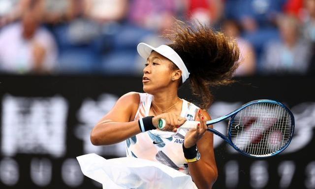 澳网女单冷风劲吹,大阪直美不敌美国15岁小将止步