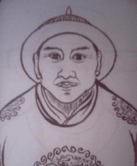 王文统因李璮之乱被杀,导致忽必烈不再十分信任汉人