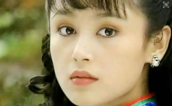 年轻时期的陈红到底有多美?能够冠压陈德容,又可比肩周慧敏