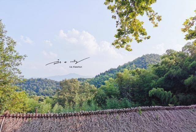 """河南也有一座""""九华山""""?与安徽""""九华山""""同名,游客:山寨的"""