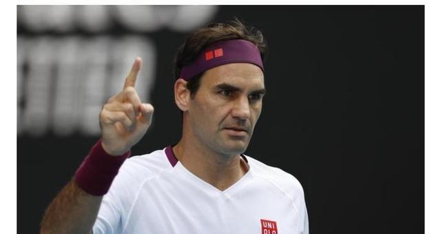停不下來!費德勒第15次闖入澳網四強