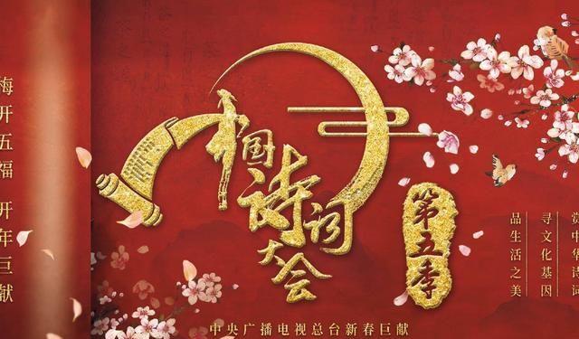 《中国诗词大会》第五季,龙洋接棒董卿,陪你温暖过年