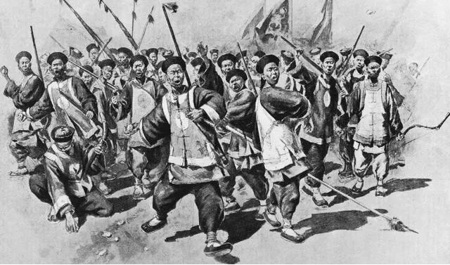 第一次鸦片战争,清朝军队是否有战胜英军的可能
