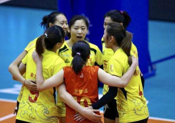女排二队将于2月底集训,年轻队员想逆袭一队,可能性微乎其微