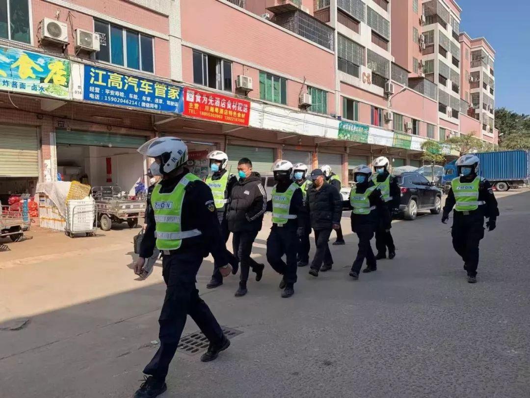 图片来源:广州市市场监督管理局官方微信