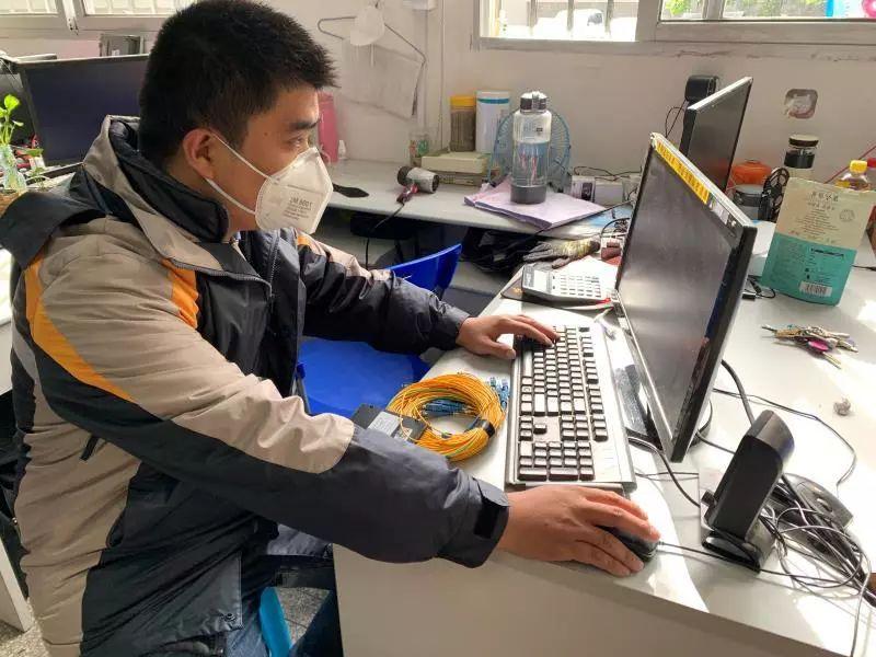 福建:中国电信智能音箱变身防疫宣传员