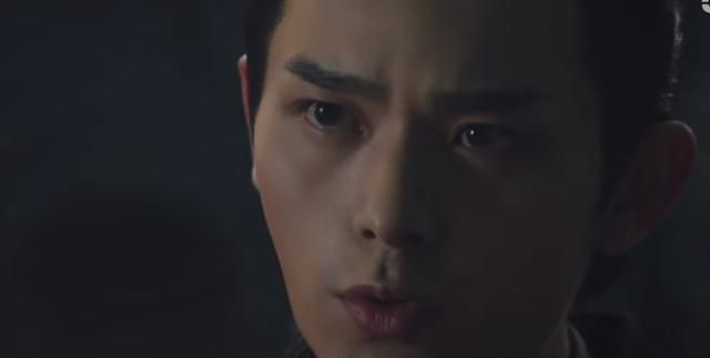 """《大主宰》中柳慕白的扮演者骆明劼,堪称""""小许凯"""",演技超赞"""