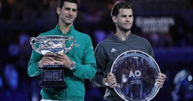 德约科维奇野心不小,澳网8冠+生涯17冠