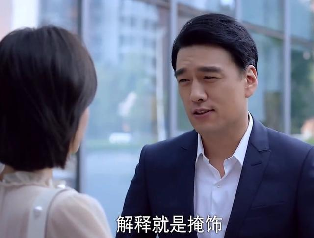 45岁霸道总裁王耀庆演萌系大叔再度爆红,贵公子气质碾压宋威龙