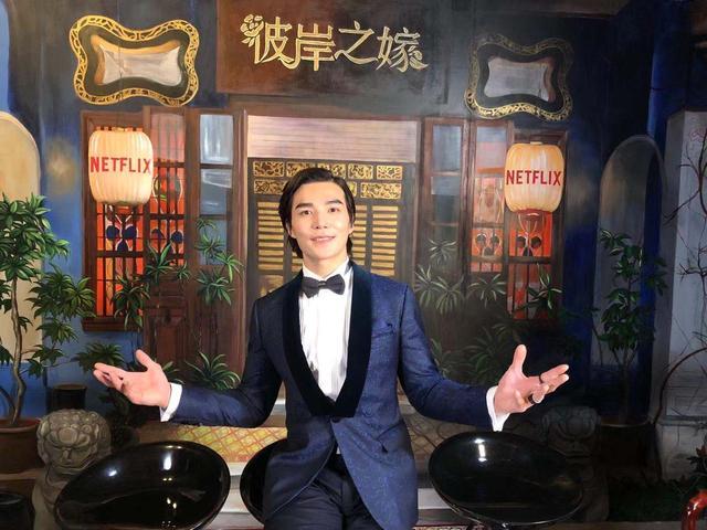 华人演员如何闯世界?从奥卡菲娜到林路迪,给出了最正确答案