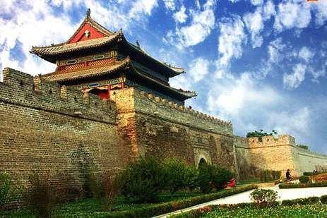 浙江一座尴尬的城市,景色优美景点丰富,提起名字游客却直摇头