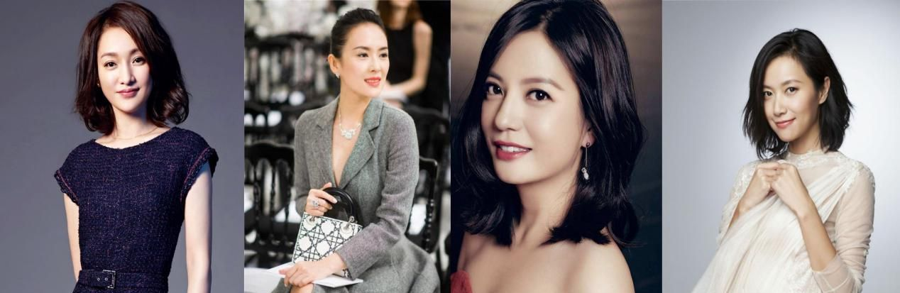 章子怡和赵薇虽然都是后妈,她们对待继子女的态度,却大不相同