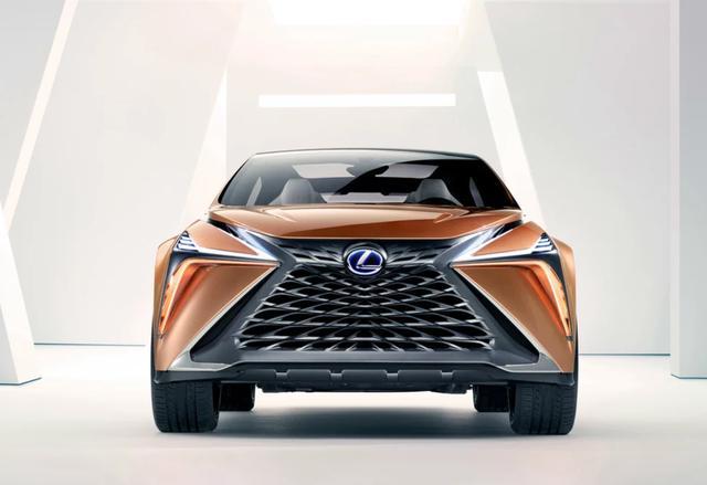 """雷克薩斯版""""X6"""" 概念車身份采用V8動力"""