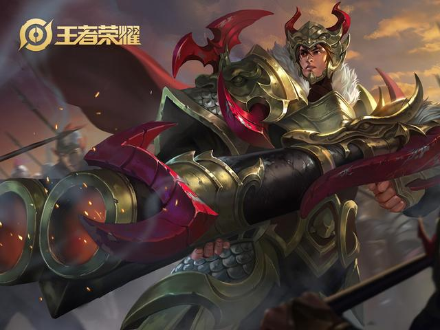 刘备非主流出装,国服也不敢模仿,这把游戏能赢?