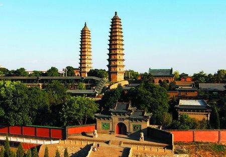 山西GDP超1.7万亿元,比天津多2900亿,苏州是太原4.8倍