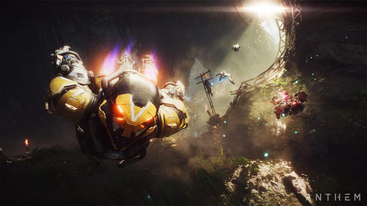 《圣歌》开发团队将对游戏大修,通过重新设计重塑游戏核心体验