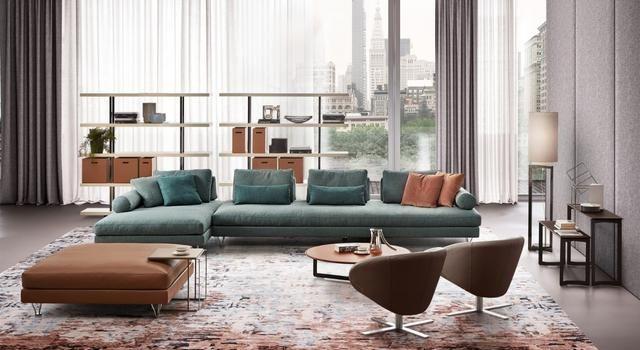 2020年意大利米兰家具展,预见未来设计潮流!