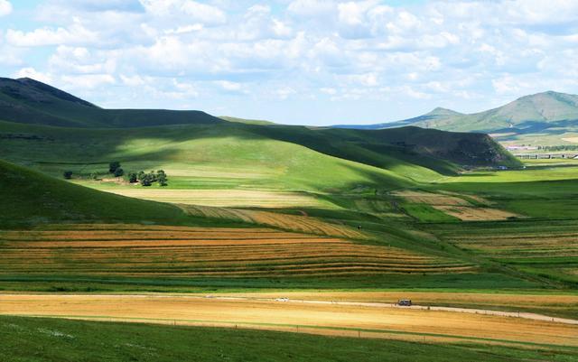 春游好去处!离北京最近的草原丰宁坝,感受小新西兰草原风情