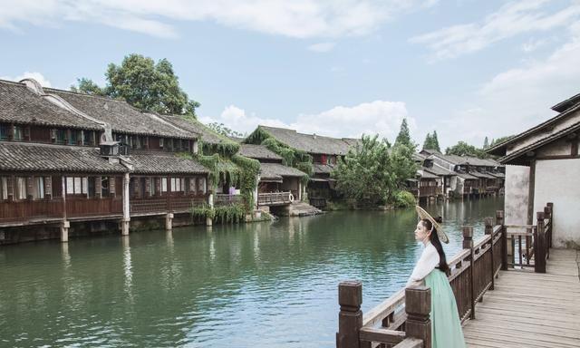 浙江最美的三大古镇,乌镇上榜,去过两个算优秀