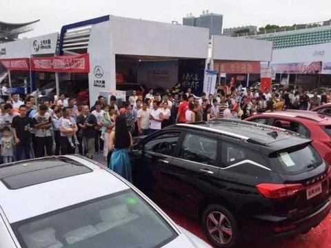 国产车便宜也有很多好货,10万以内最值得推荐的国产车导购