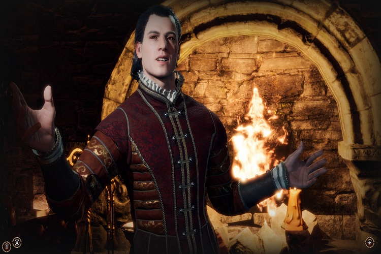 PC史上最高评分游戏,配上RPG巅峰作,又一款满分神作来了?