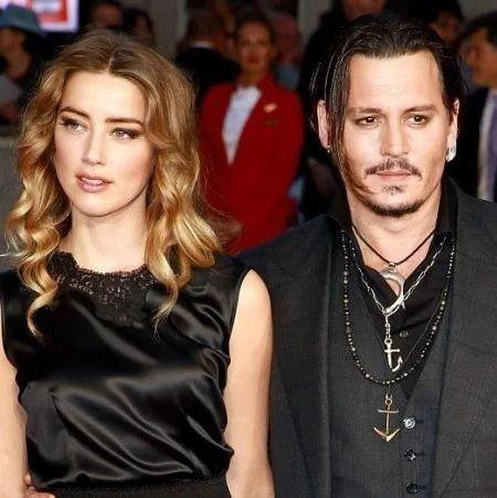 讲真的| 德普与Amber Heard家暴案又有新曝光...