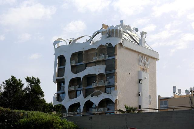 以色列房价最贵的豪宅长啥样?