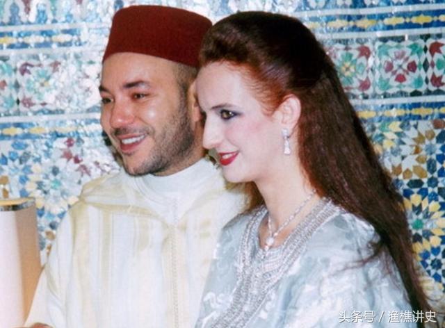 萨尔玛王妃_摩洛哥王妃拉拉·萨尔玛 拉拉·萨尔玛1978年5月出生于摩洛哥的一个