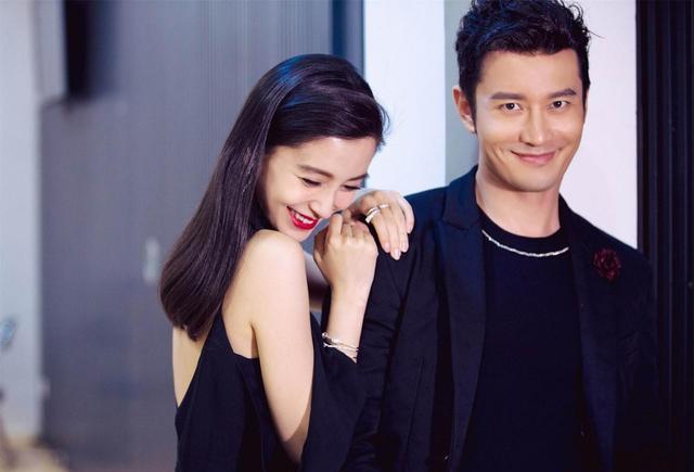 杨颖演技被喷,黄晓明回应:你们还要一个影后怎么样?