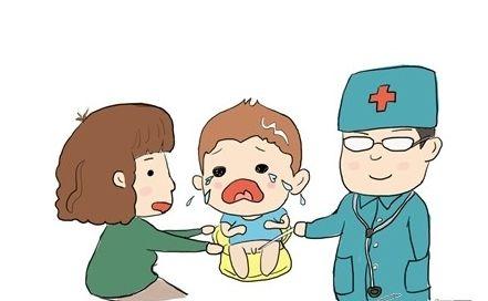 宝宝出现阴茎肿大的原因有哪些?